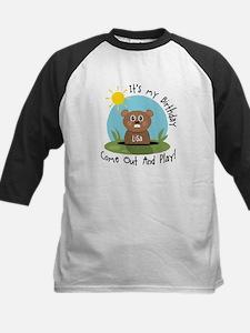 Lisa birthday (groundhog) Tee