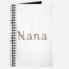 Nana Seashells Journal