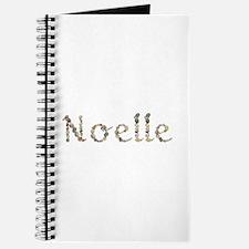 Noelle Seashells Journal