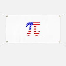 American Pi Banner
