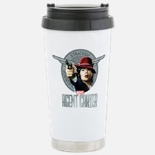 Agent Carter SSR Stainless Steel Travel Mug