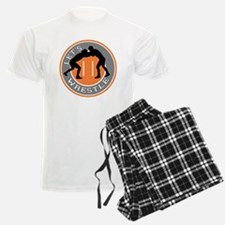 Let's Wrestle Pajamas