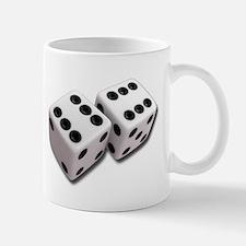 Lucky Dice Mugs
