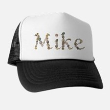 Mike Seashells Trucker Hat