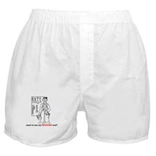 want to see my favorite tool? Boxer Shorts