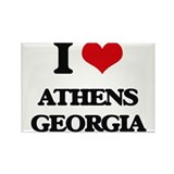 Athen Magnets