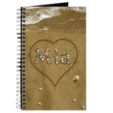 Mia Beach Love Journal