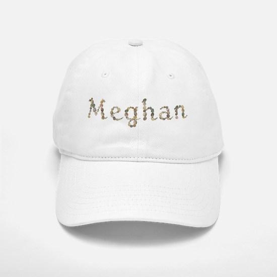 Meghan Seashells Baseball Baseball Baseball Cap