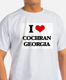 I love Cochran Georgia T-Shirt