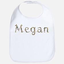 Megan Seashells Bib