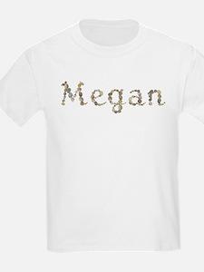 Megan Seashells T-Shirt