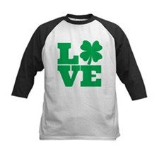 Love Lucky Clover Tee