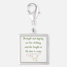 Proverbs 31 woman Charms
