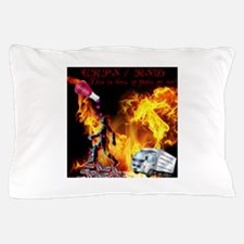 CRPS RSD This is how it Feels to Me Ac Pillow Case