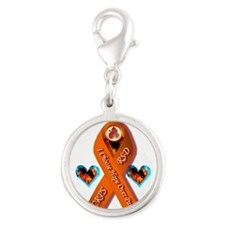 I Choose Hope Over Pain CRPS RSD Awareness Charms