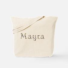 Mayra Seashells Tote Bag