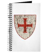 Templar Cross, Shield Journal