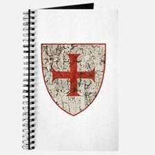 Templar Cross, Shield Journal