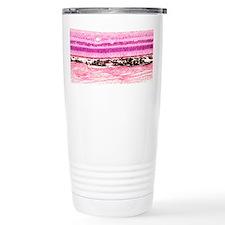 Cute Anatomical Travel Mug