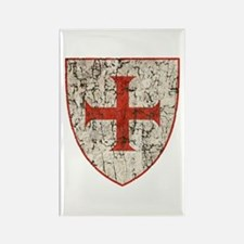 Templar Cross, Shield Magnets