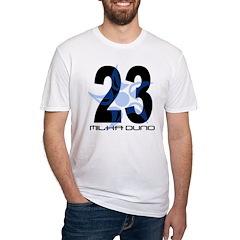 milka duno 23 T-Shirt