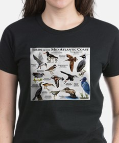 Birds of the Mid-Atlantic Coa Tee