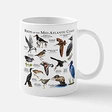 Birds of the Mid-Atlantic Coast Small Small Mug