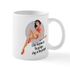 Unique Garage Mug