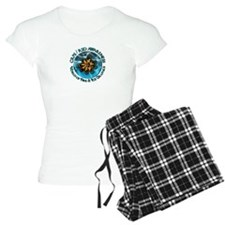 CRPS RSD Awareness World o Pajamas