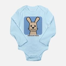 Rabbit Body Suit