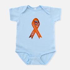 Someone I Love has CRPS Orange Ribbon Re Body Suit