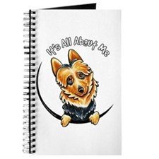 Australian Terrier IAAM Journal