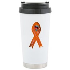 Someone I Love has CRPS Travel Mug