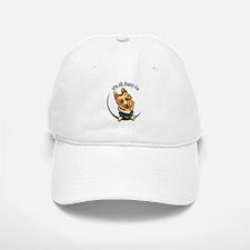 Australian Terrier IAAM Baseball Baseball Baseball Cap