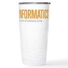 informatics Travel Mug