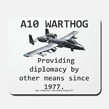 "A10 ""Warthog"" Mousepad"