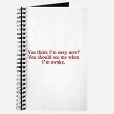 Funny All you can eat Journal