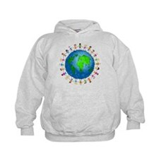 Save the earth - Hoodie