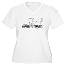 Alektorophobia T-Shirt