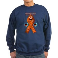 I Choose Hope Over Pain CRPS RSD Sweatshirt