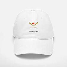 Baseball (Custom) Baseball Baseball Baseball Cap