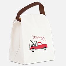 Tow-Rific Canvas Lunch Bag