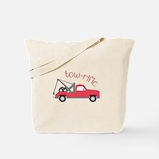 Tow-Rific Tote Bag