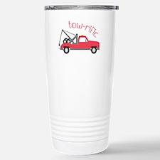 Tow-Rific Travel Mug