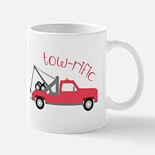 Tow-Rific Mugs
