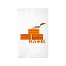 Mason Area Rug