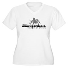 Spider-phobia T-Shirt