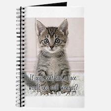 Cat Coat Journal