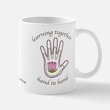 Learning Together Mug