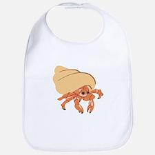 Hermit Crab Bib